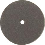 gray polishing rubber wheel2
